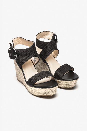 Mujer Plns Moda Cuñas Sandalia Sandalia nvm0wN8