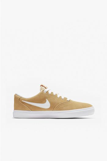ZAPATILLA NIKE SB CHECK SOLARSOFT GLD