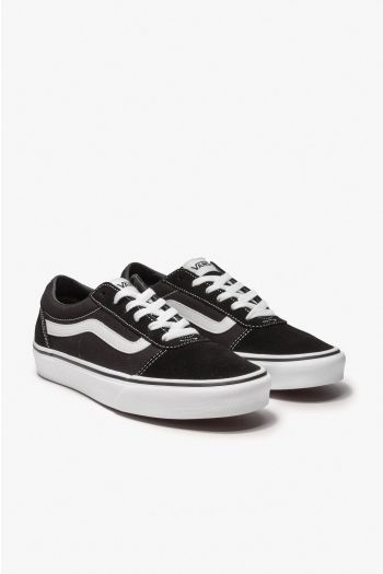 ZAPATILLA VANS WARD WM BLK