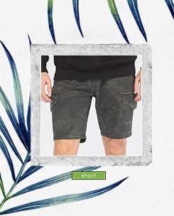 comprar pantalones cortos hombre