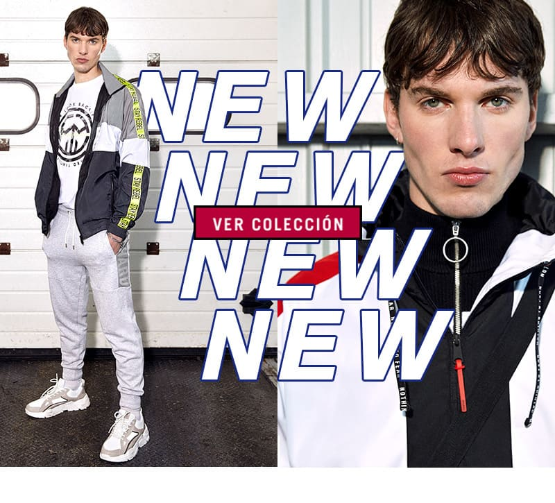 ec2422b30214 POLINESIA | Tu tienda de ropa urbana online