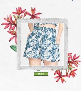 comprar pantalones cortos mujer